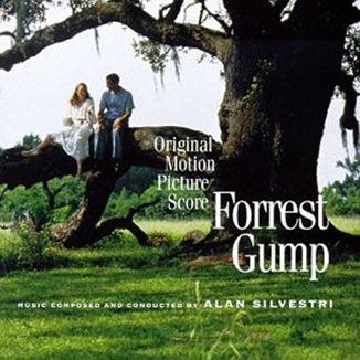 ForrestGumpScoreCD